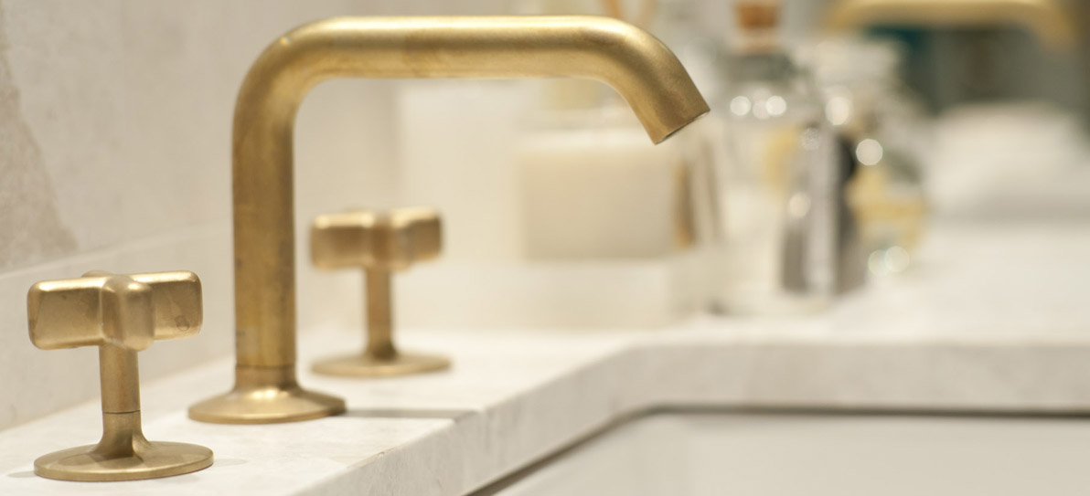Bathroom Fixtures Brass transformation | 93 worth